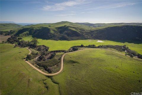 Photo of 3750 Villa Creek Rd, Cayucos, CA 93430