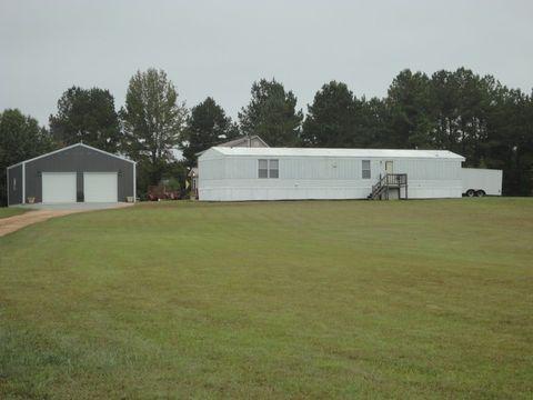 1155 Ludell Ross Rd, Enville, TN 38332