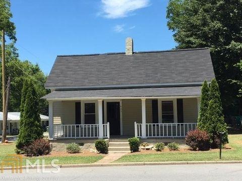 435 Jones Ave, Rockmart, GA 30153