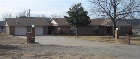 Photo of 11590 W Highway 9 Hwy, Stigler, OK 74462