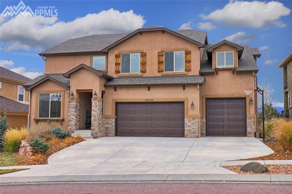 13660 Northgate Estates Dr, Colorado Springs, CO 80921