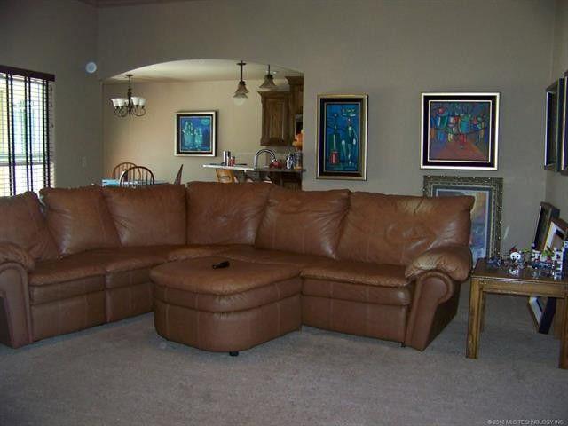 Attrayant 1506 E Kiowa Ave, McAlester, OK 74501