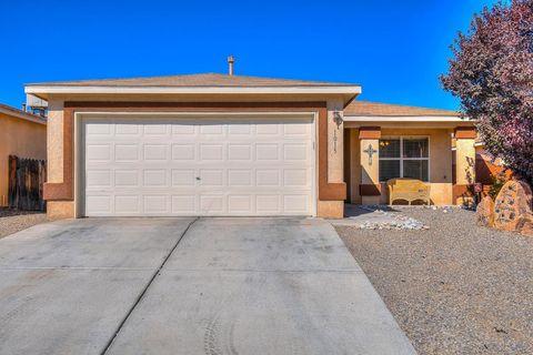 Photo of 1015 Chuckar Dr Sw, Albuquerque, NM 87121