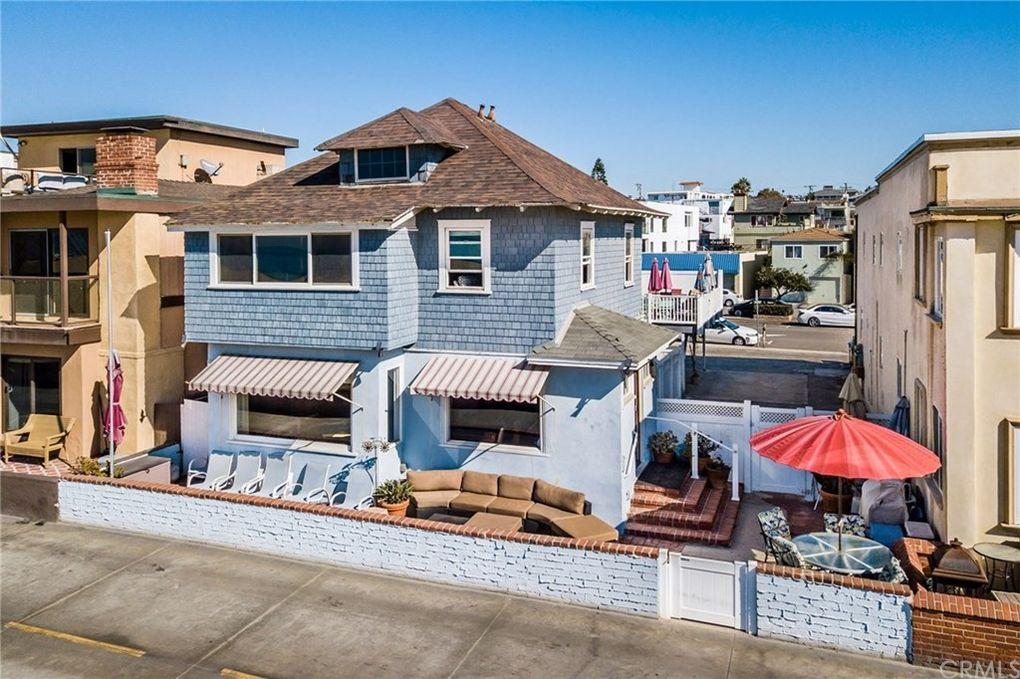44 The Strand Hermosa Beach Ca 90254 Realtorcom