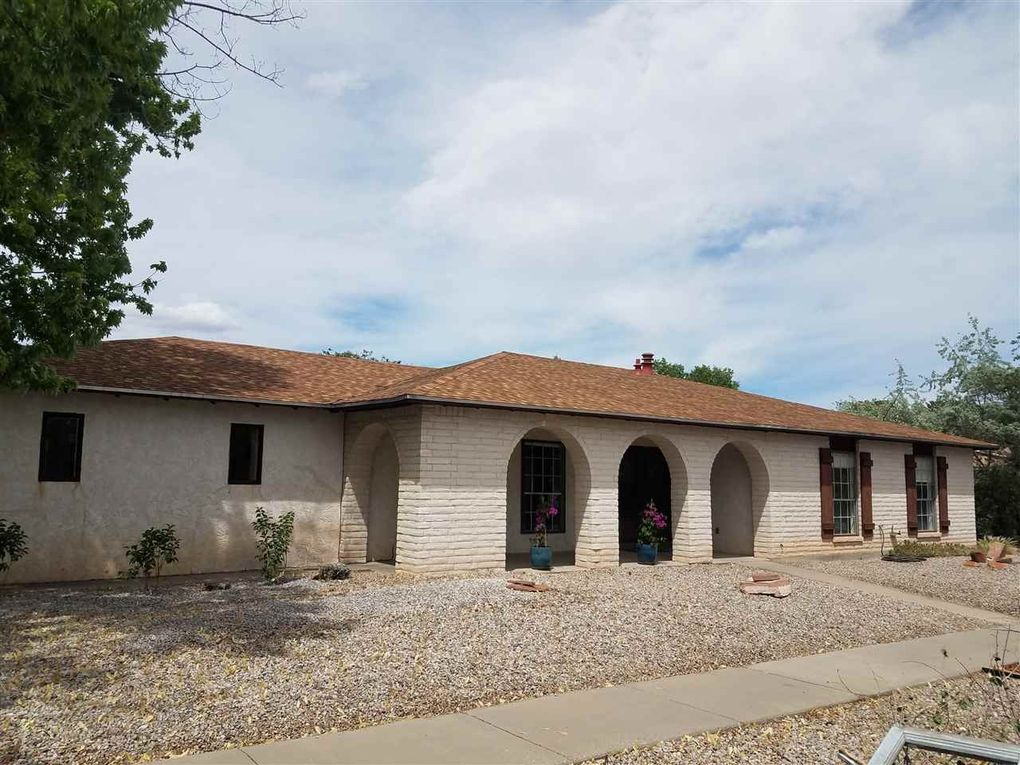 510 Bryce Ave Los Alamos, NM 87547