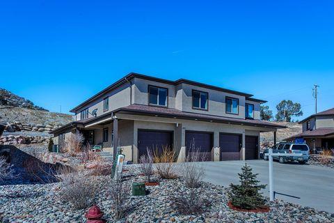 Photo of 180 Castle Ridge Dr, New Castle, CO 81647