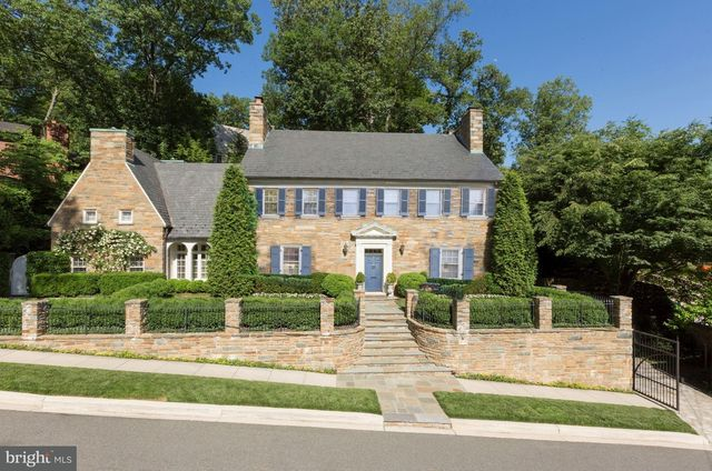Washington Fine Properties Rentals Dc