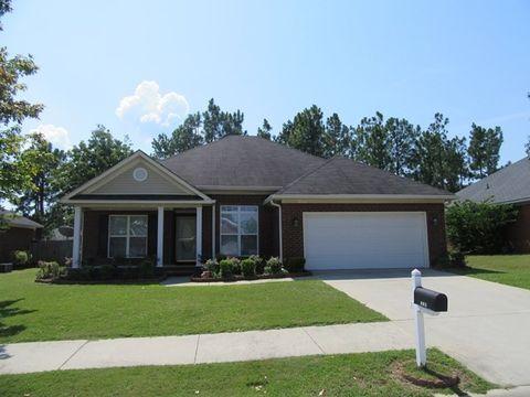662 Butler Springs Cir Grovetown GA 30813