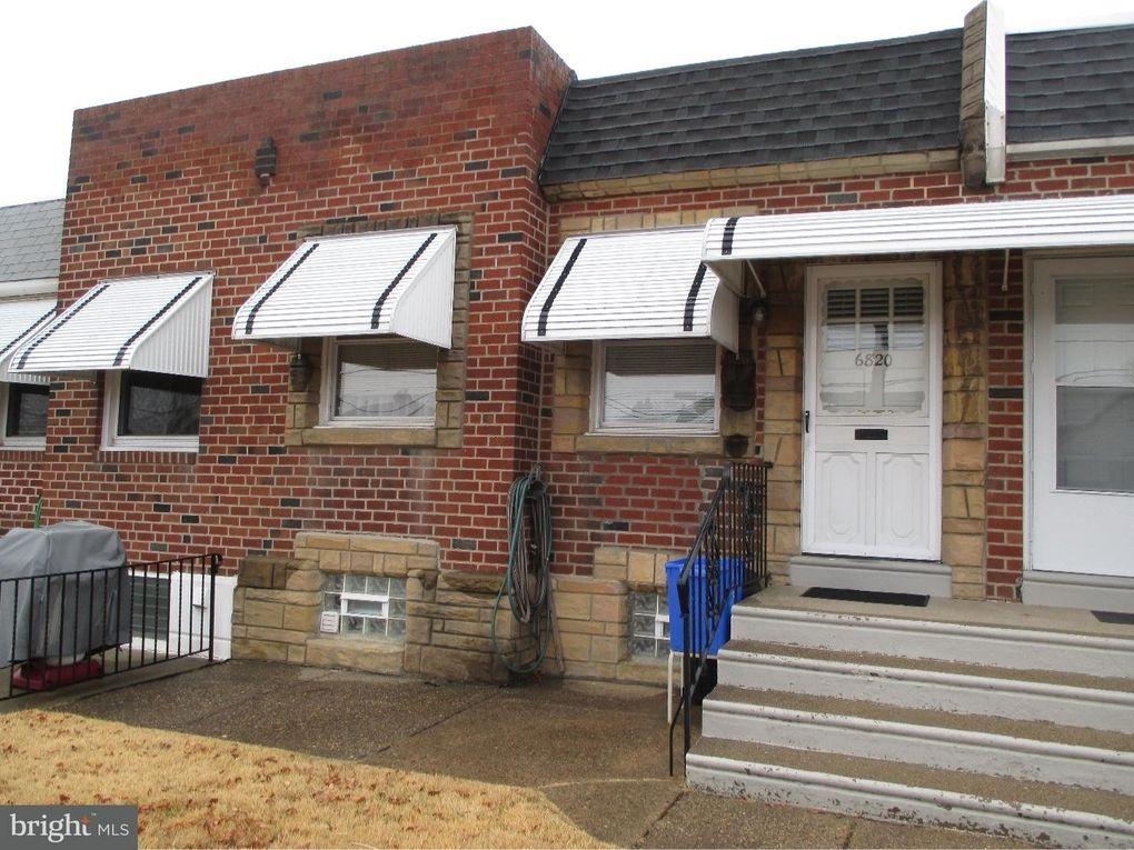 6820 Walker St Philadelphia Pa 19135 Realtor Com 174