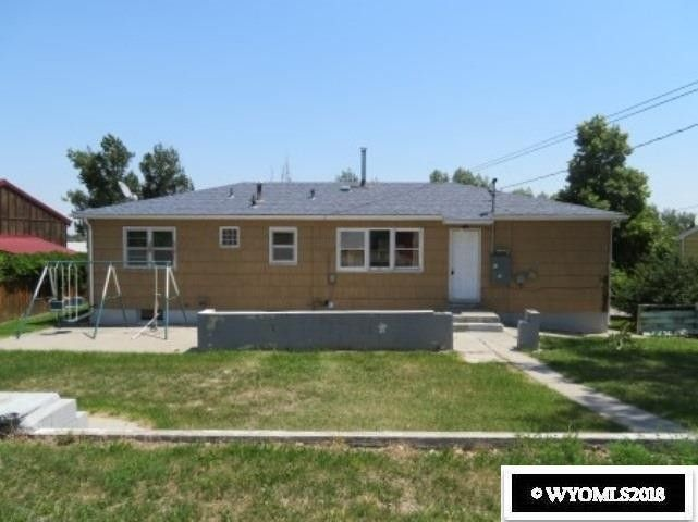 1534 S Kenwood St, Casper, WY 82601 - Home For Sale and