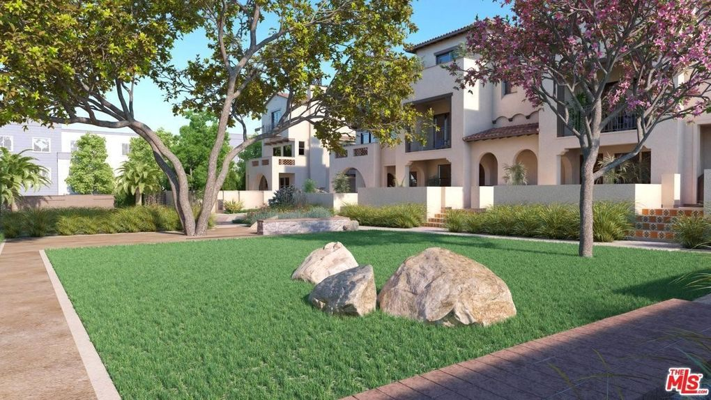 820 Mission St Unit 211, South Pasadena, CA 91030