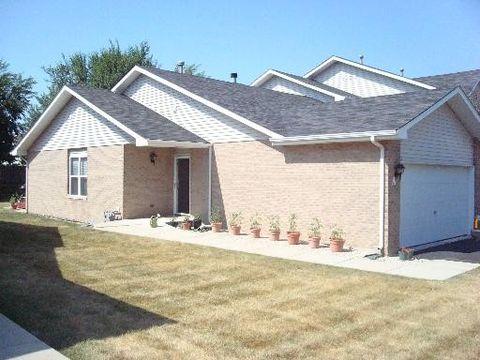 5613 W Von Ave Unit A, Monee, IL 60449
