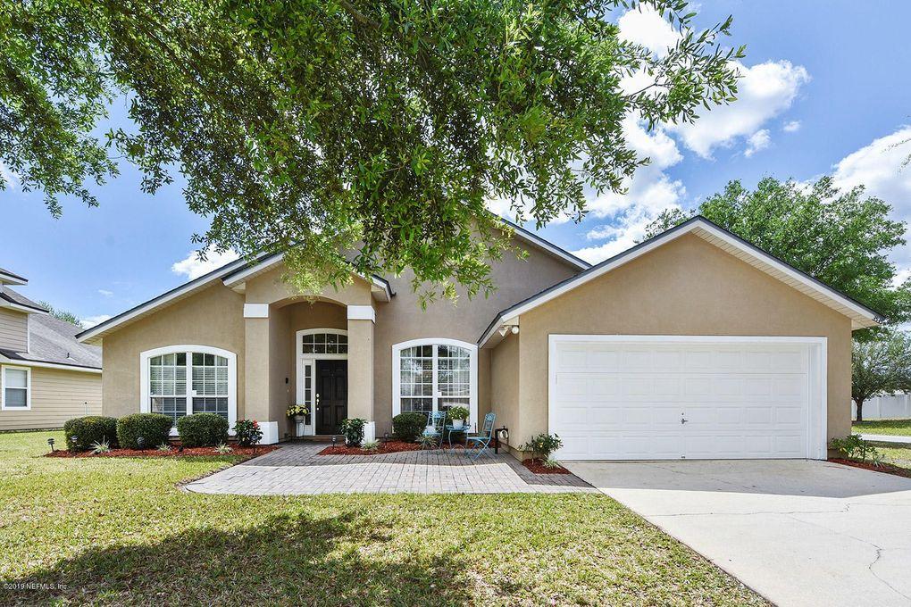3535 Silver Bluff Blvd Orange Park, FL 32065