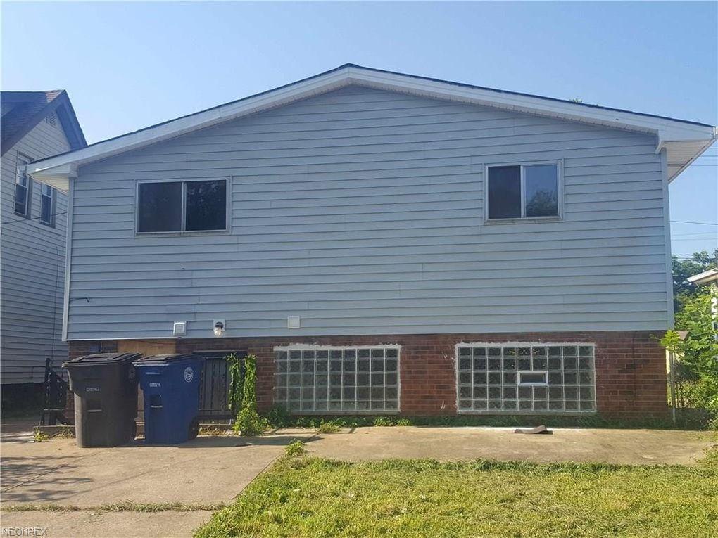 17308 Tarkington Ave, Cleveland, OH 44128