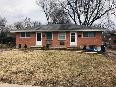 Photo of 9958 Lorraine Ave, Saint Ann, MO 63074