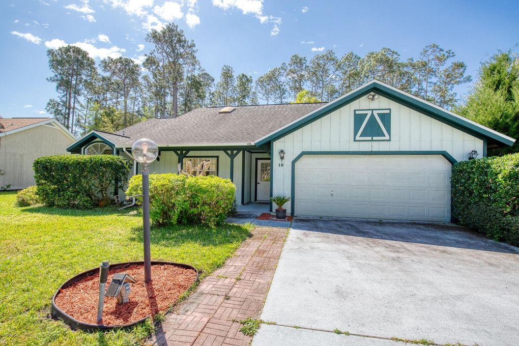 19 Weyanoke Ln, Palm Coast, FL 32164