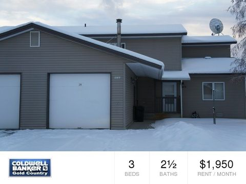 1149 Bainbridge Blvd, Fairbanks, AK 99701