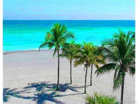 Photo of 2301 S Ocean Dr Unit Wh, Hollywood, FL 33019