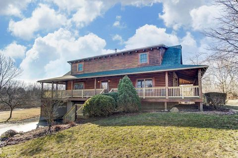 Photo of 11727 Scioto Darby Rd, Orient, OH 43146