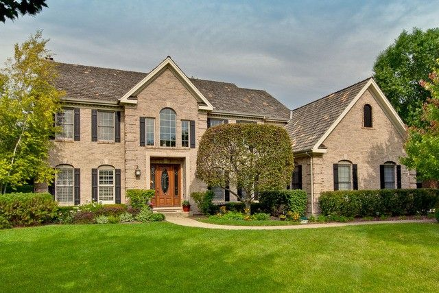 1607 Mulberry Dr Libertyville, IL 60048