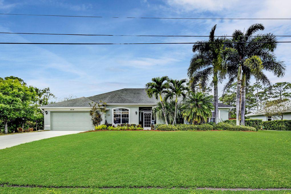 4214 Sw Oblique St, Port Saint Lucie, FL 34953