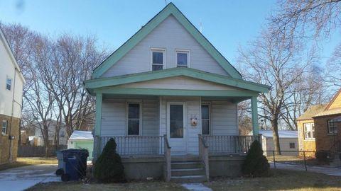 1333 W Silver Spring Dr, Milwaukee, WI 53209