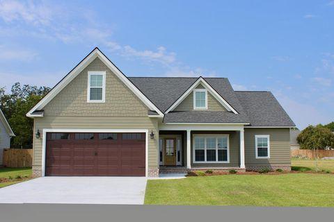 Photo of 4610 Murray Ave, Tifton, GA 31794