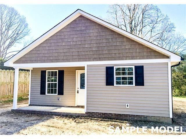 New Construction Homes In Rowan County