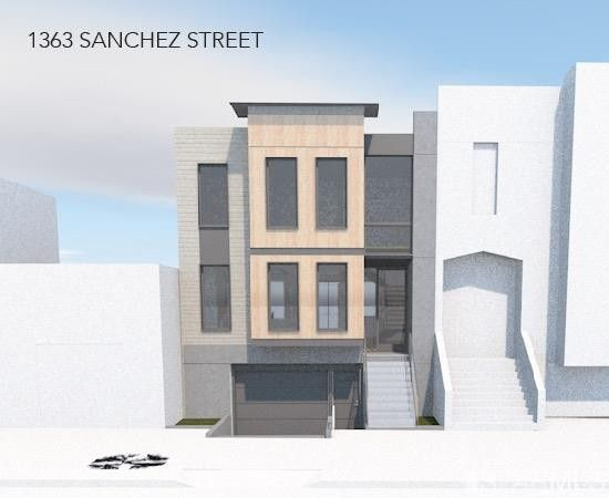1363 Sanchez St, San Francisco, CA 94131