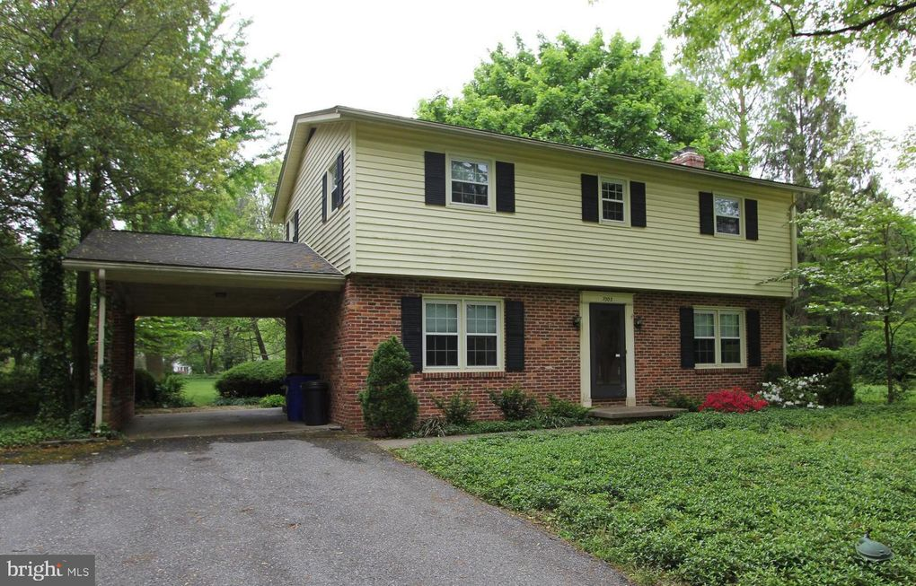 7003 Summerfield Dr Frederick, MD 21702