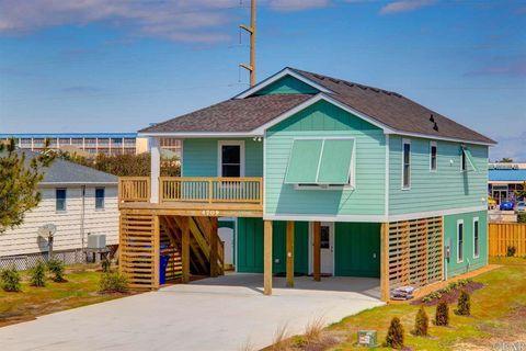 Nags Head, NC New Homes for Sale - realtor com®