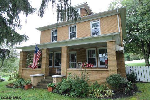 1125 Tyrone Pike, Philipsburg, PA 16866