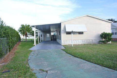 801 Beech Ct, Barefoot Bay, FL 32976