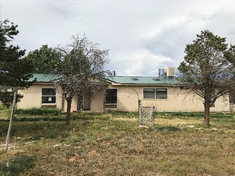 Photo of 51 Peaceful Dr, Edgewood, NM 87015