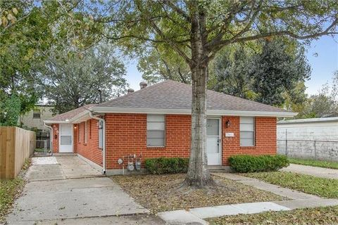 405 Papworth Ave, Metairie, LA 70005
