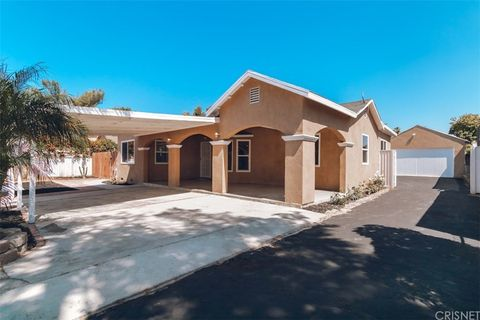 Photo of 11817 Kittridge St, North Hollywood, CA 91606