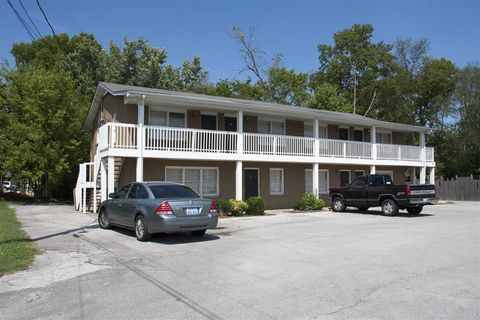 320 Old Morgantown Rd  Bowling Green  KY 42101. Bowling Green  KY Multi Family Homes for Sale   Real Estate