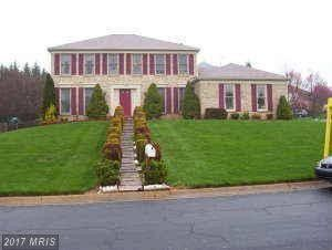 17225 Founders Mill Dr, Rockville, MD 20855