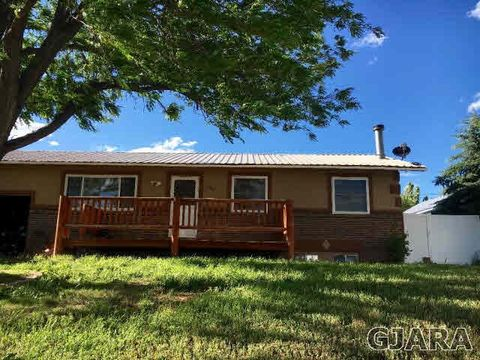 Photo of 276 Middle St, Rangely, CO 81648