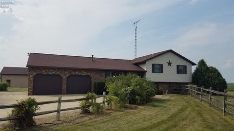 600 N State Route 19, Oak Harbor, OH 43449