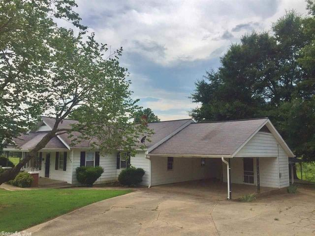 1212 31 hwy romance ar 72136 home for sale and real estate listing