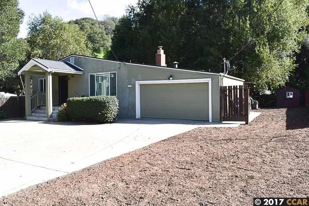 5109 Alhambra Valley Rd, Martinez, CA 94553