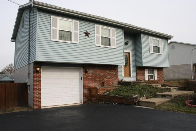 106 wine st south connellsville pa 15425 home for sale and real estate listing