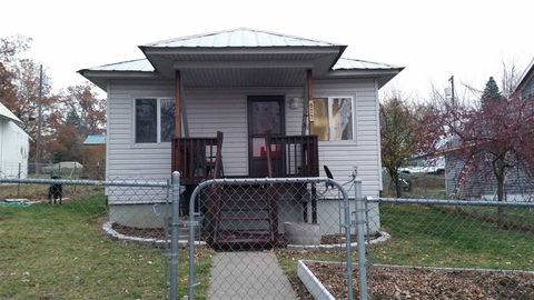 975 Cedar St, Potlatch, ID 83855