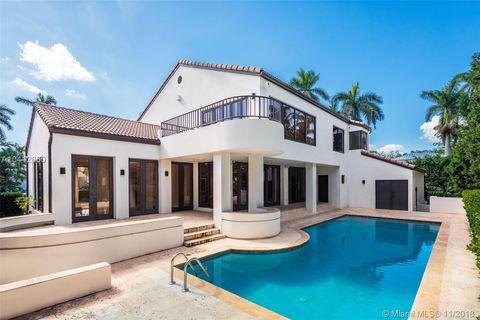 1425 W 25th St Miami Beach Fl 33140 House For