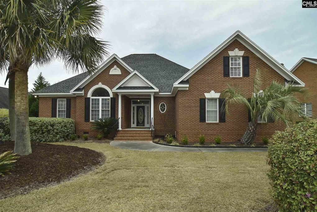 229 Clubhouse Dr, West Columbia, SC 29172