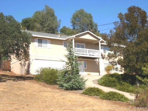 16252 Eagle Rock Rd, Hidden Valley Lake, CA 95467