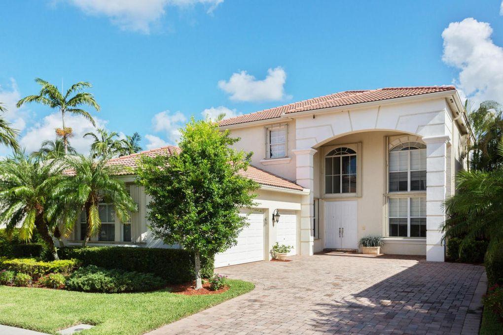 109 Via Condado Way Palm Beach Gardens Fl 33418