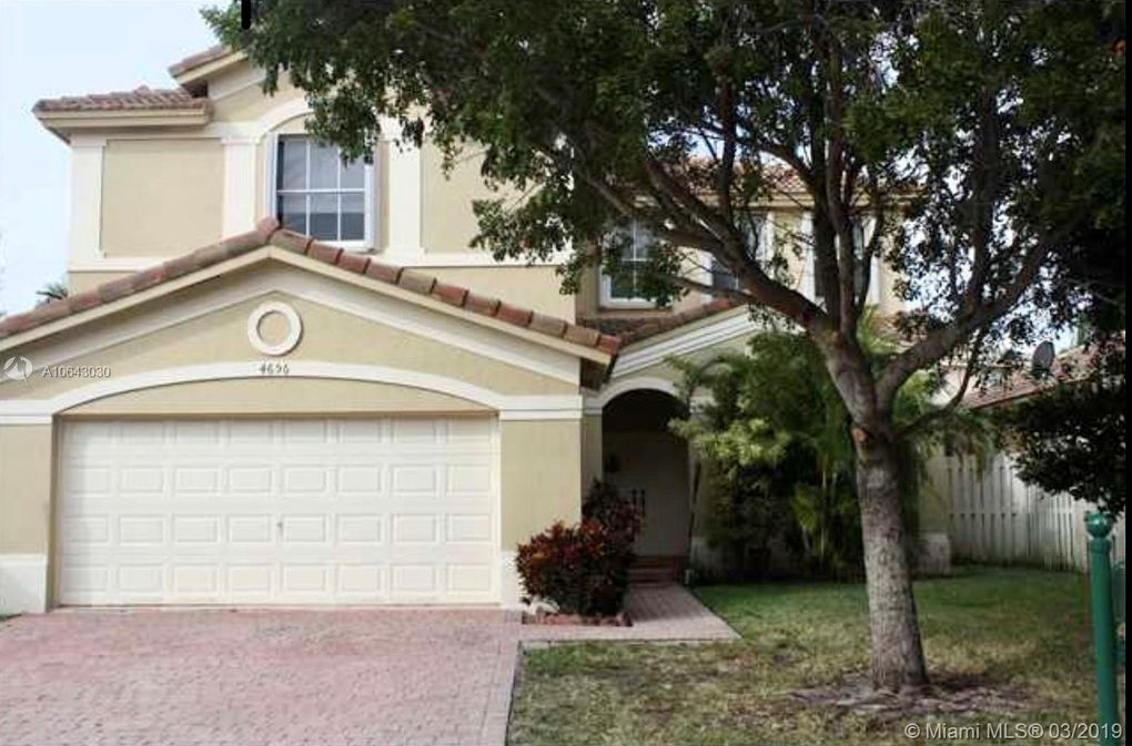 4656 Nw 95th Ave, Doral, FL 33178