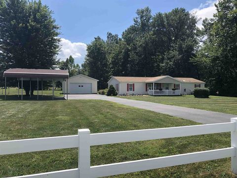 Mitchell, IN Mobile & Manufactured Homes for Sale - realtor com®